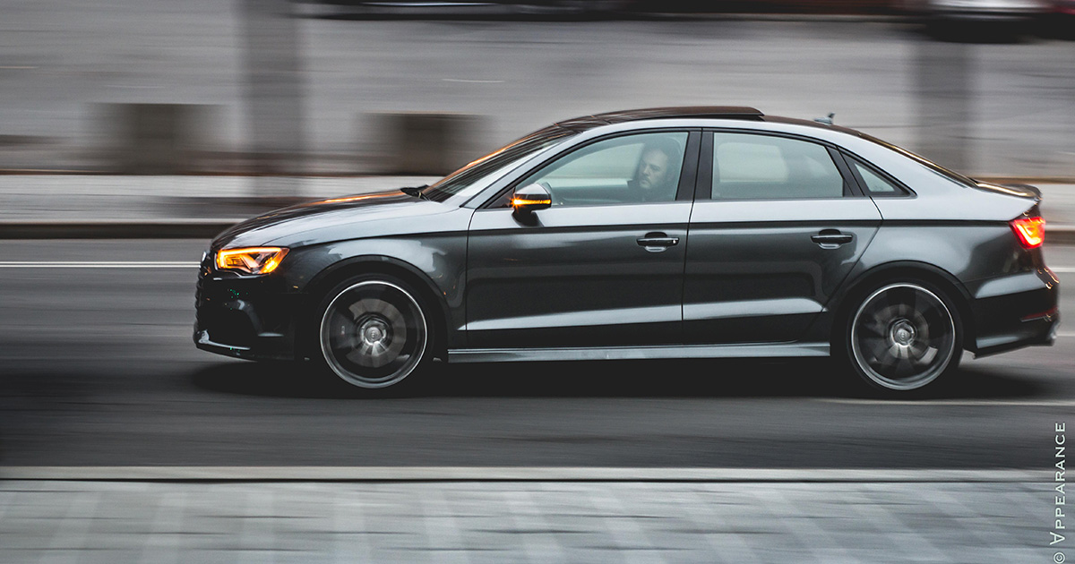 2016 Audi S3 Comprehensive Review