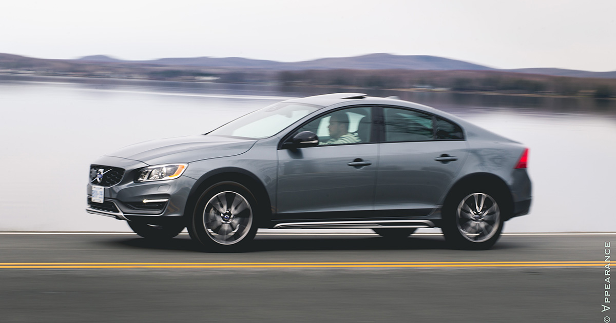 volvo s60 cross country 2016 review. Black Bedroom Furniture Sets. Home Design Ideas