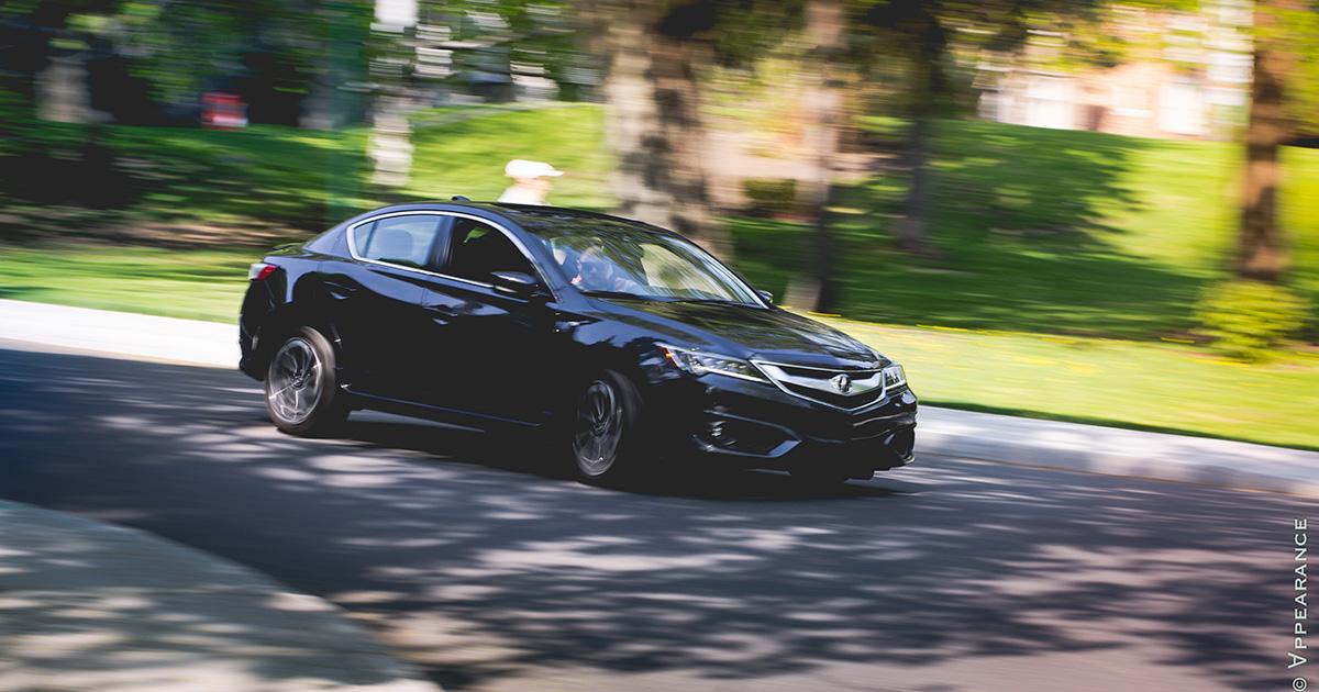 2017 Acura Ilx Comprehensive Review Clavey S Corner