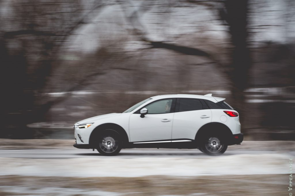 2016 Mazda Cx 3 Comprehensive Review