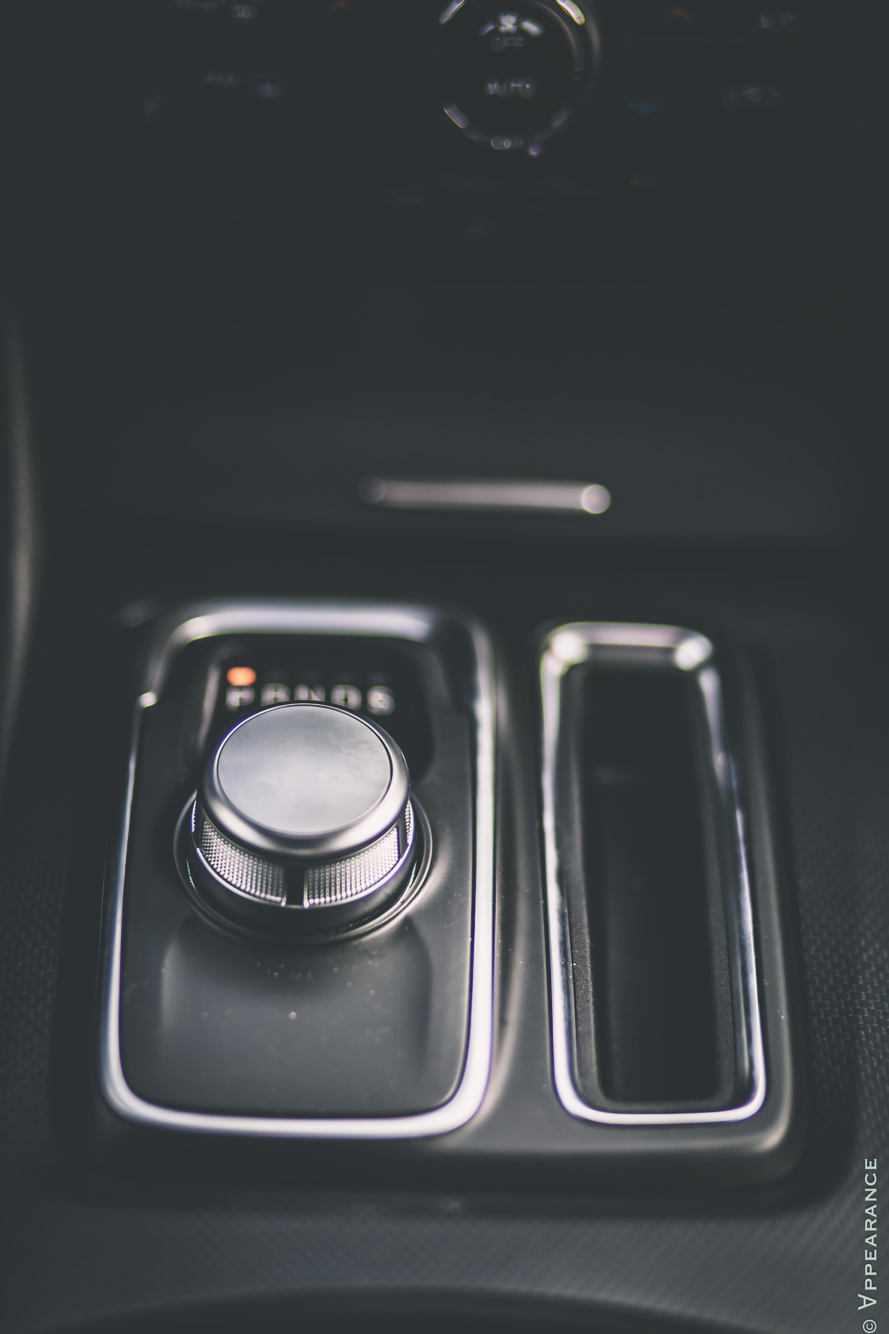 2016 Chrysler 300S Transmission