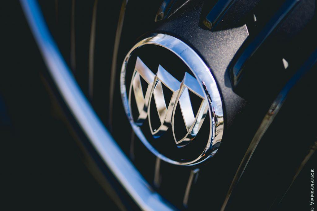 2016 Buick Verano Logo