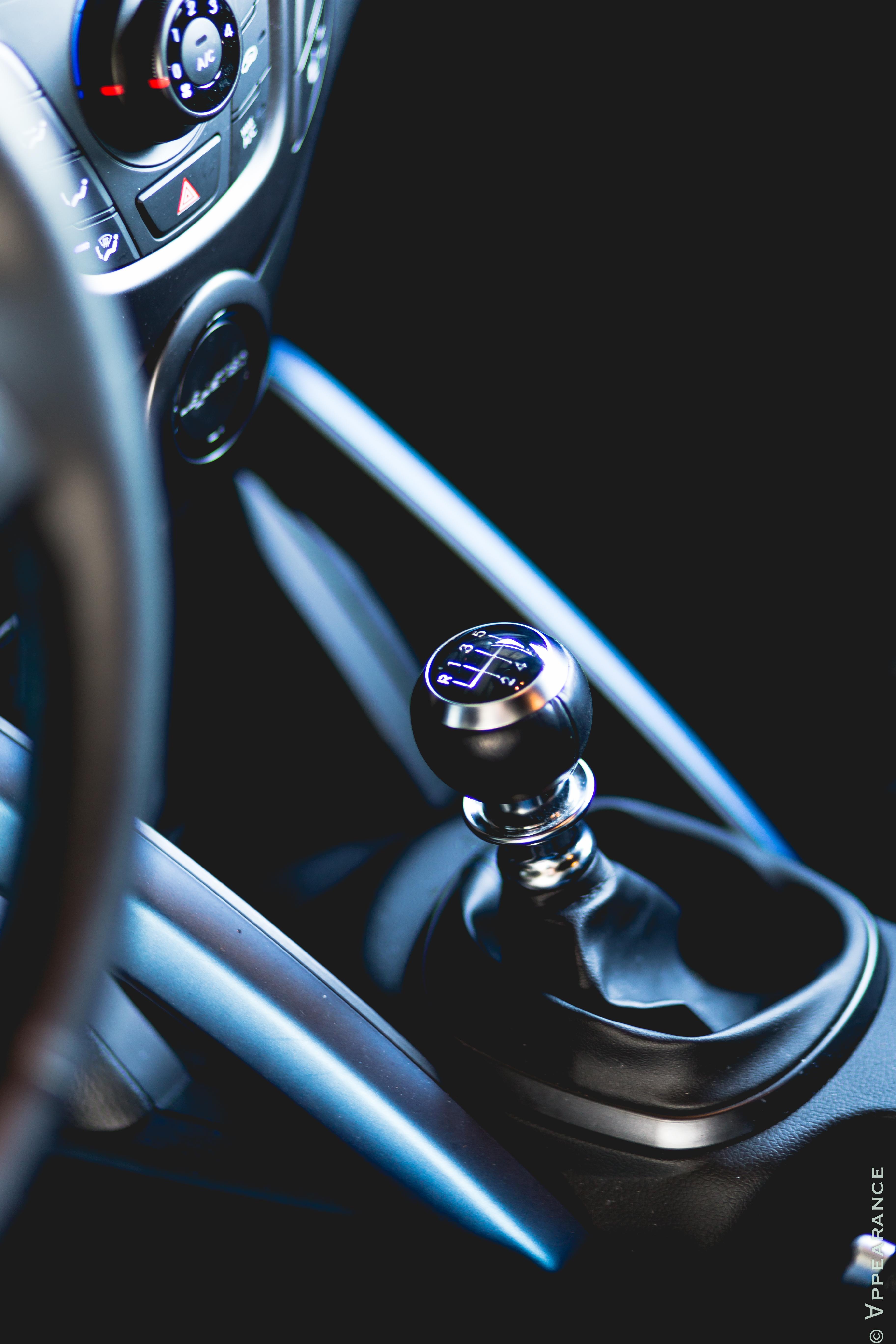 2016 Hyundai Veloster Rally Edition Transmission