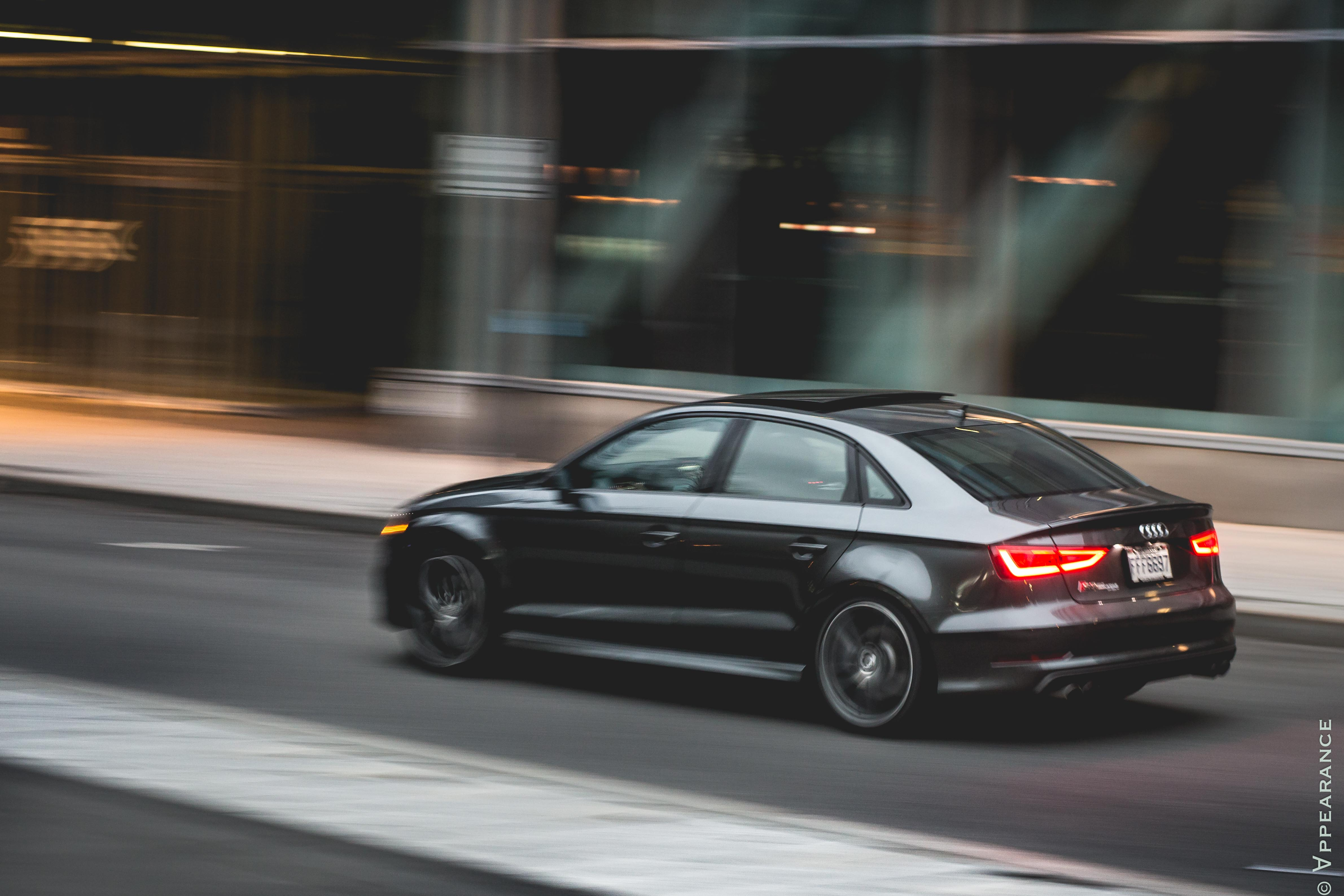 Audi S Comprehensive Review - Audi s3