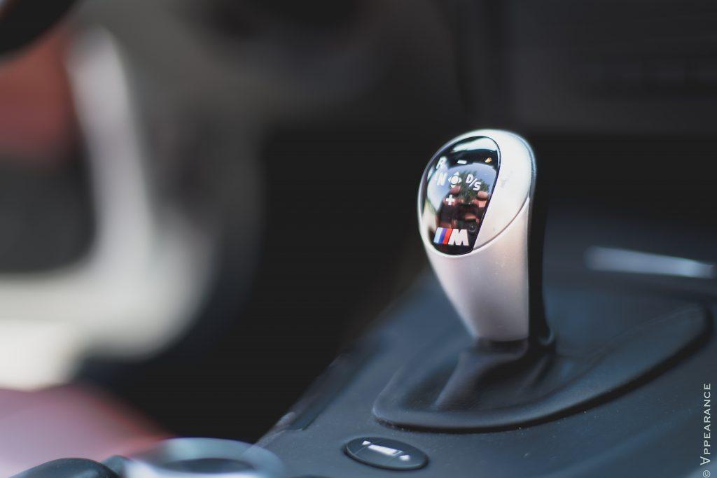 2016 BMW M3 Transmission