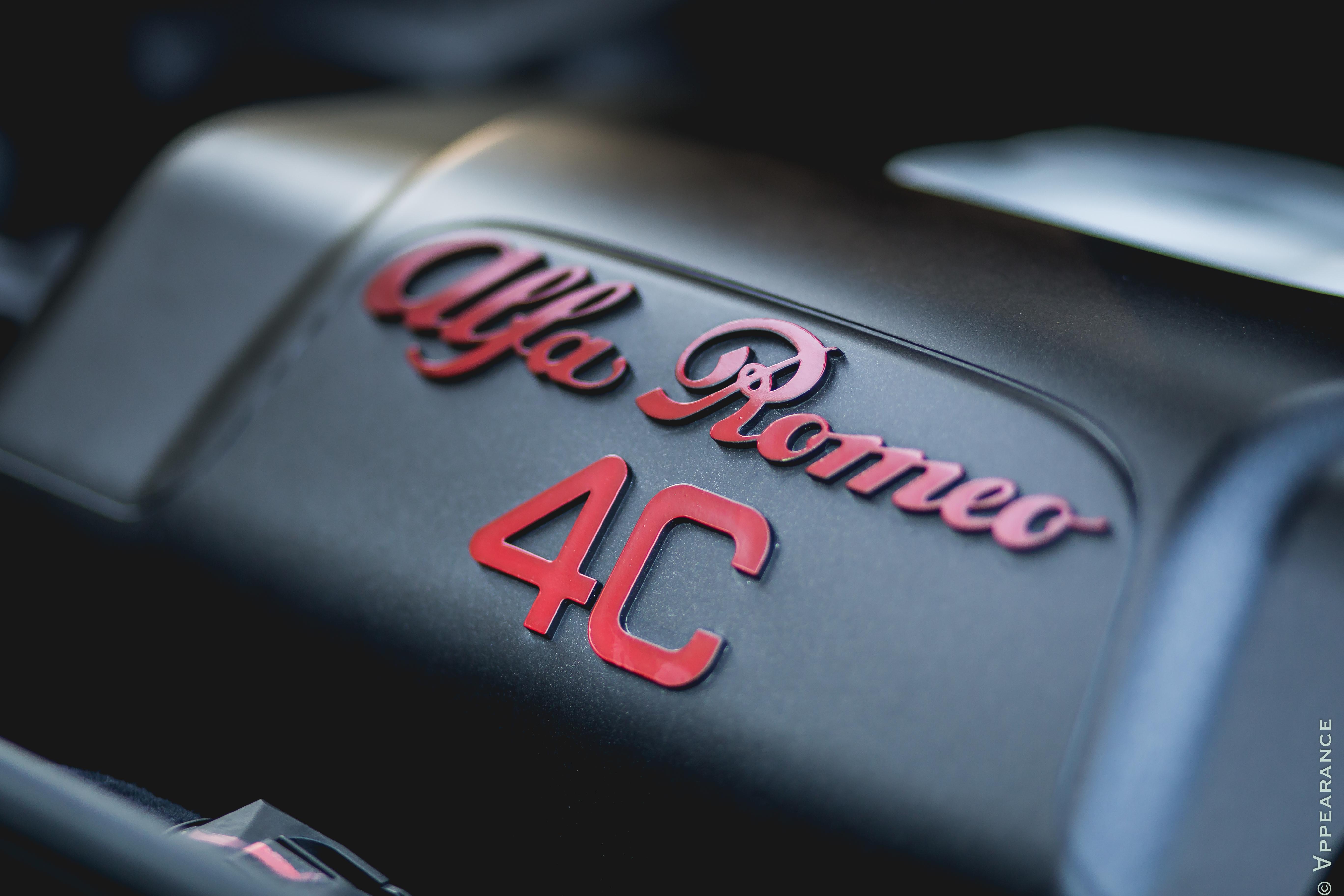 2016 Alfa Romeo 4C Spider: Wants Over Needs   Clavey's Corner