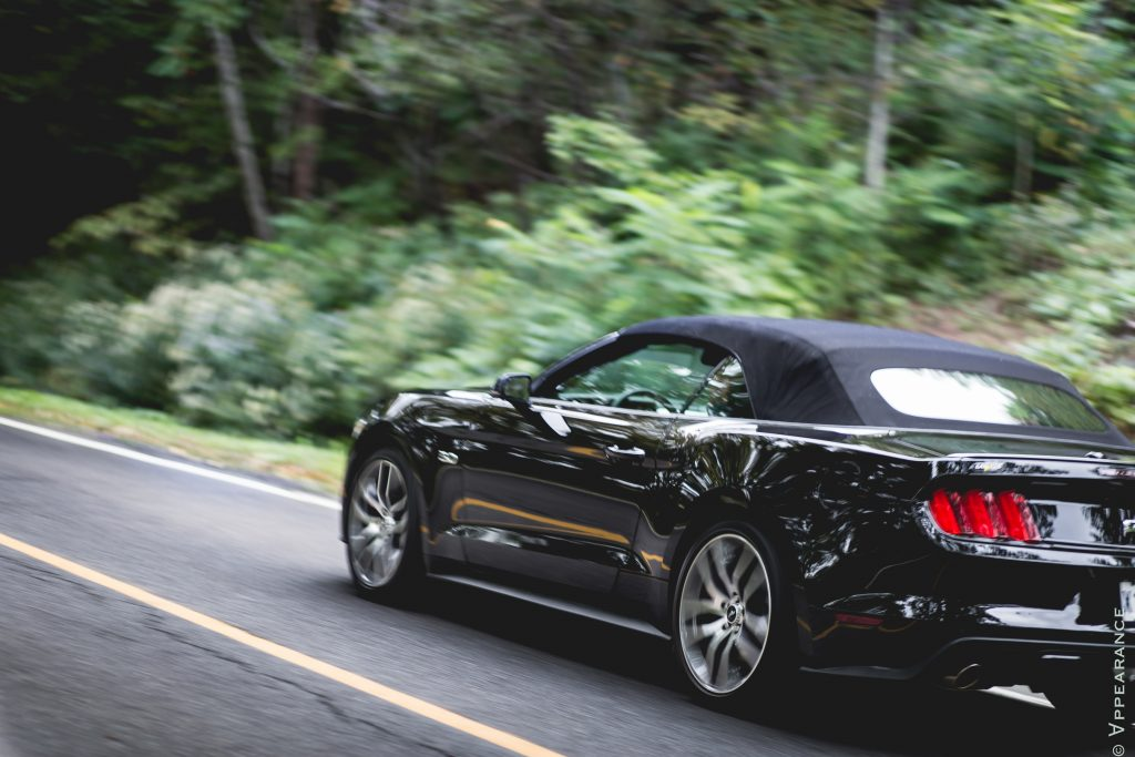 2016 ford mustang gt comprehensive review. Black Bedroom Furniture Sets. Home Design Ideas