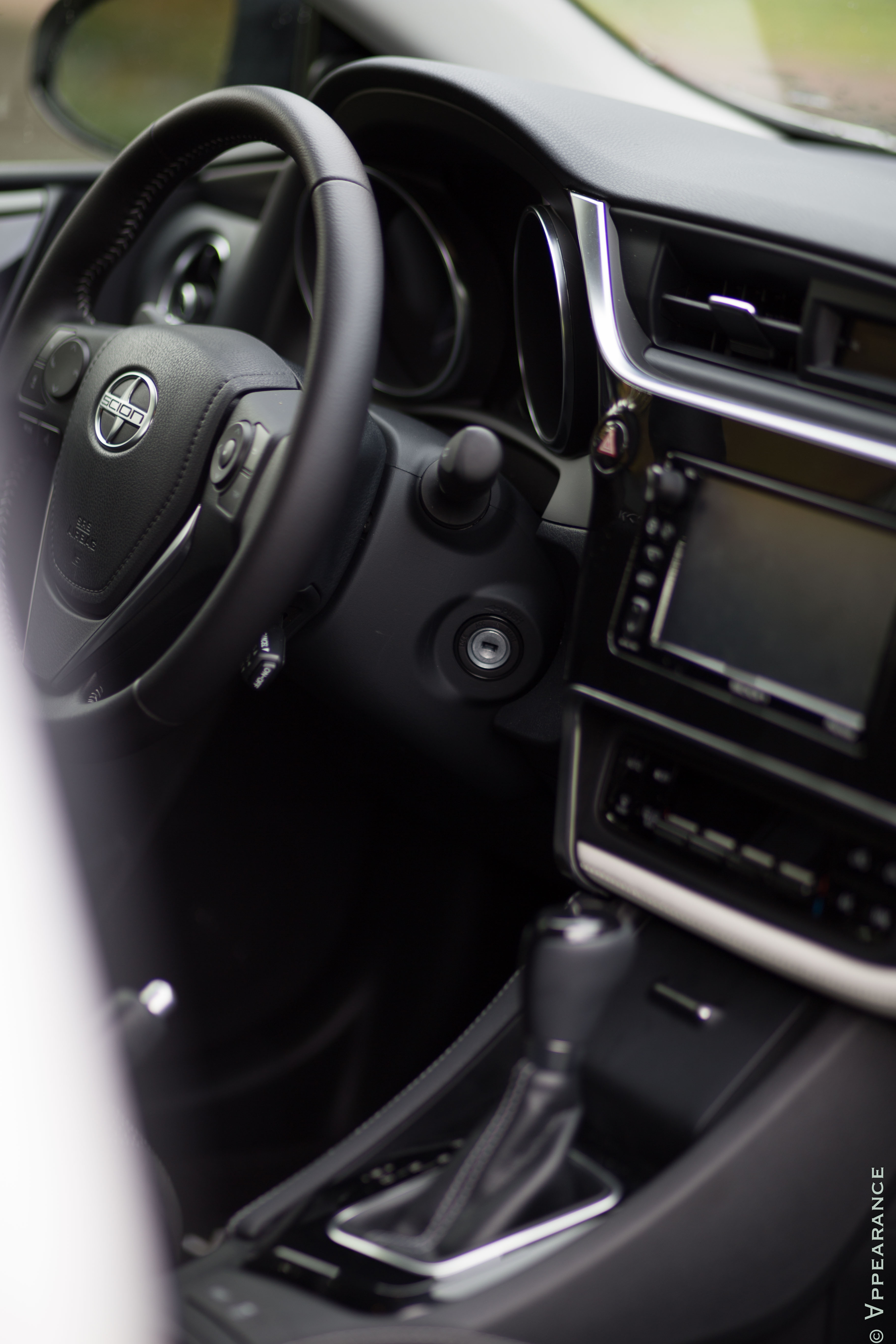 2016 Scion Toyota Corolla IM