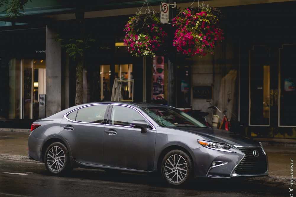 Used Lexus Gs 350 >> 2016 Lexus ES 350: Comprehensive Review