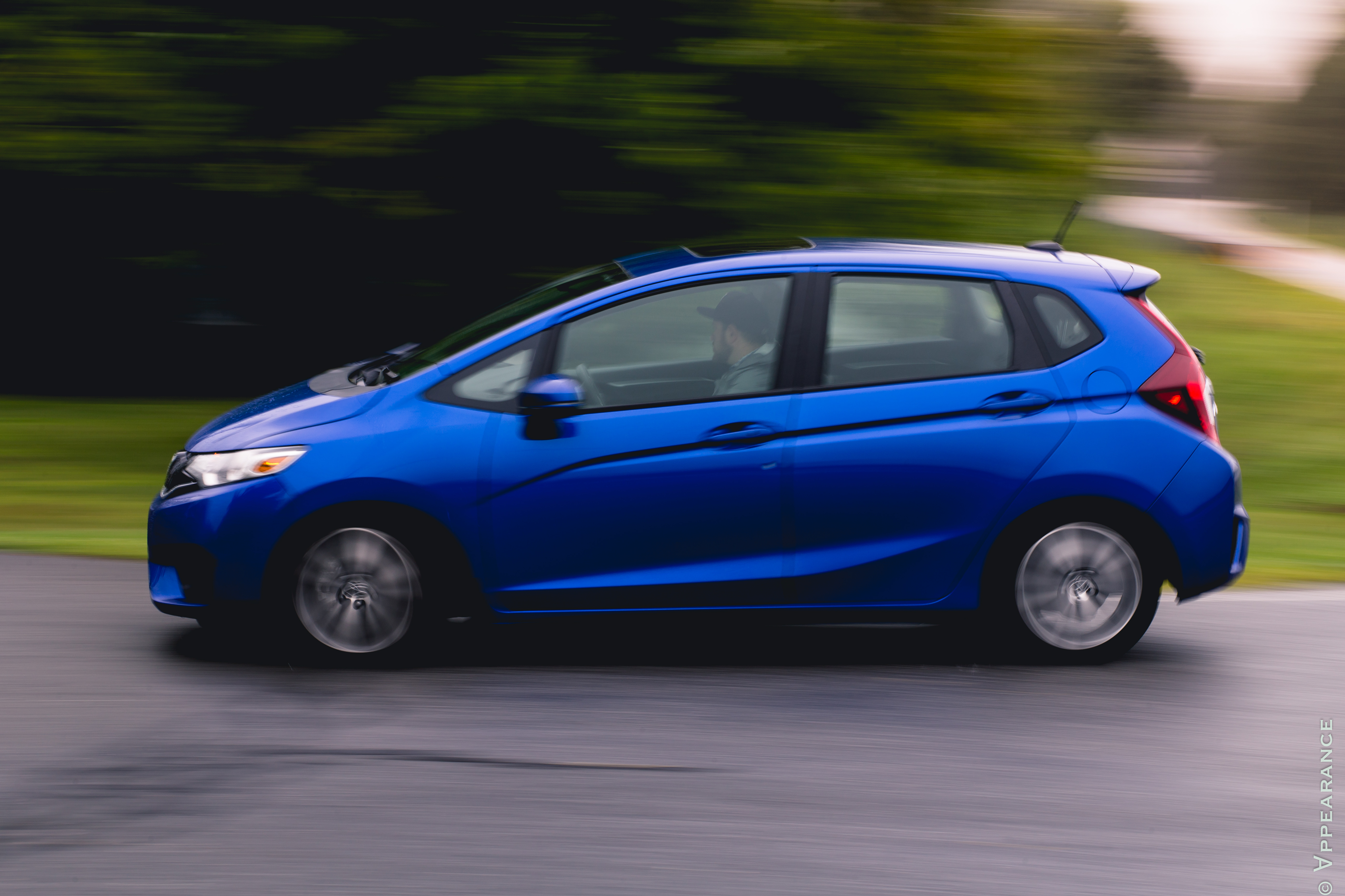 how your will slider honda value lease affect the residual fit