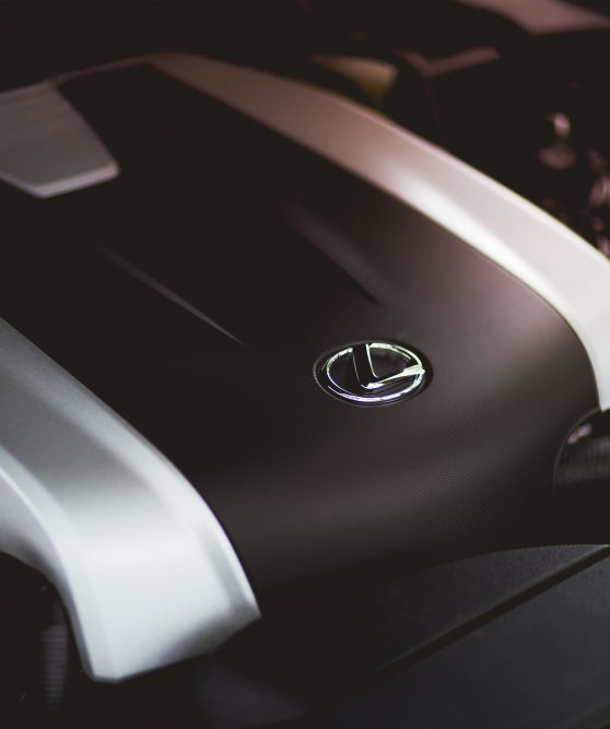 2016 Lexus GS350 F-Sport