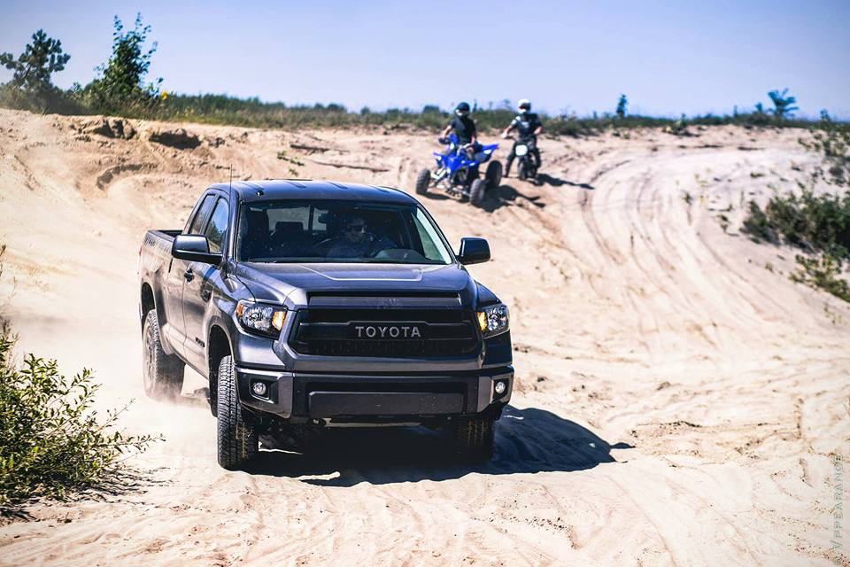2016 toyota tundra trd pro clavey 39 s corner. Black Bedroom Furniture Sets. Home Design Ideas
