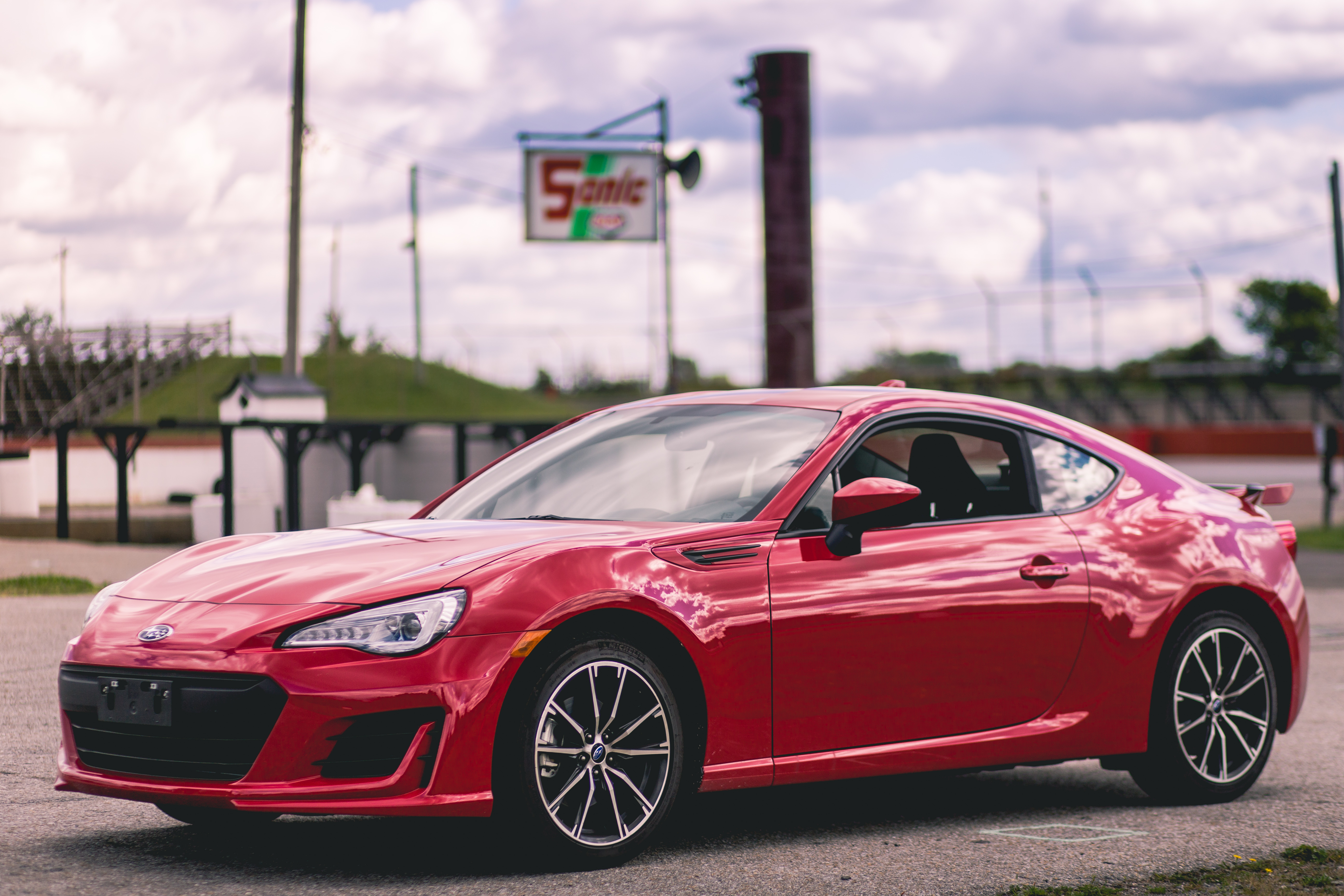 2017 Subaru BRZ: The Genuine Driving Experience Lives On
