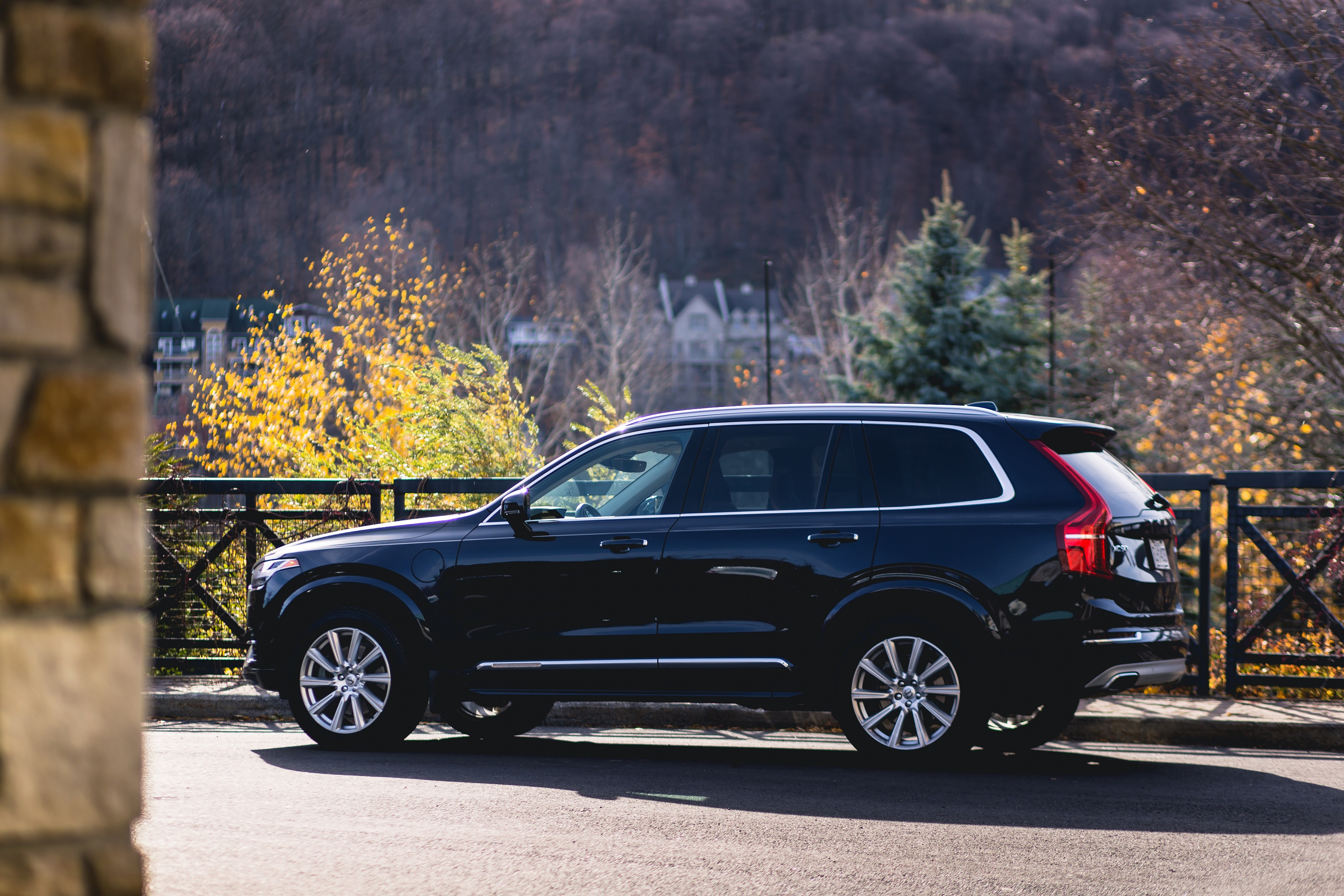 Nurburgring Lap Times >> I Just Can't Get Enough of Volvo's XC90 | Clavey's Corner