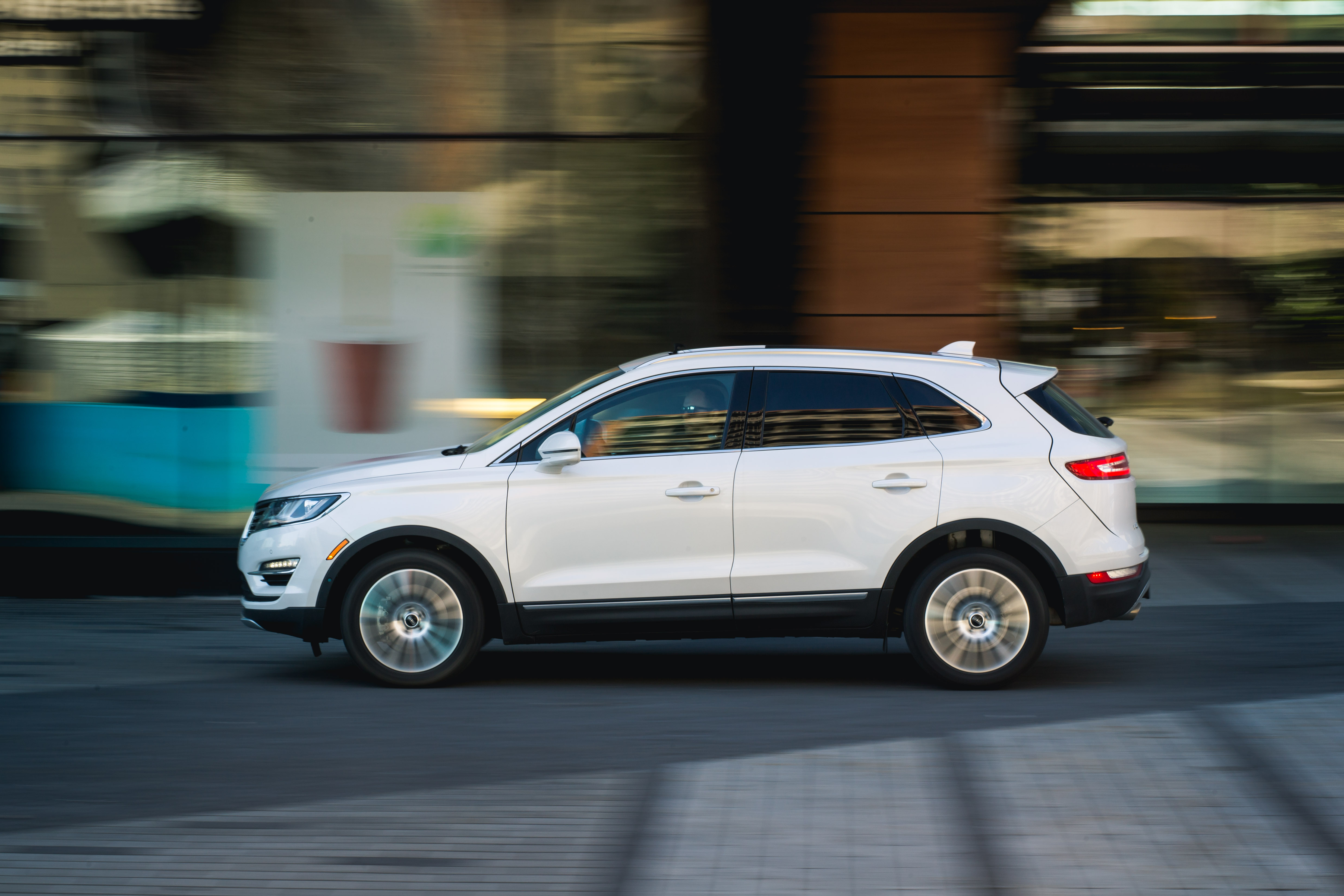 mph lincoln mkc ecoboost watch youtube