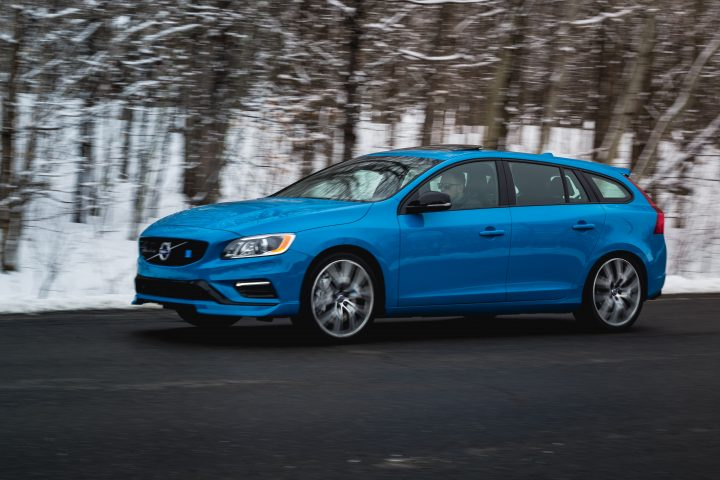 2017 volvo v60 polestar clavey 39 s corner. Black Bedroom Furniture Sets. Home Design Ideas
