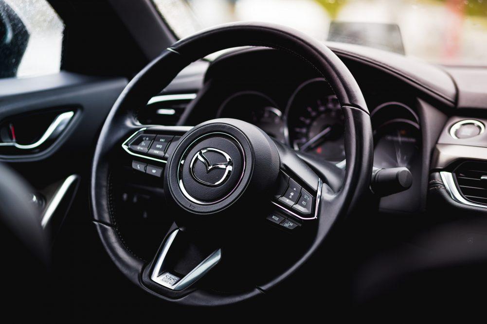 2017 Mazda 6