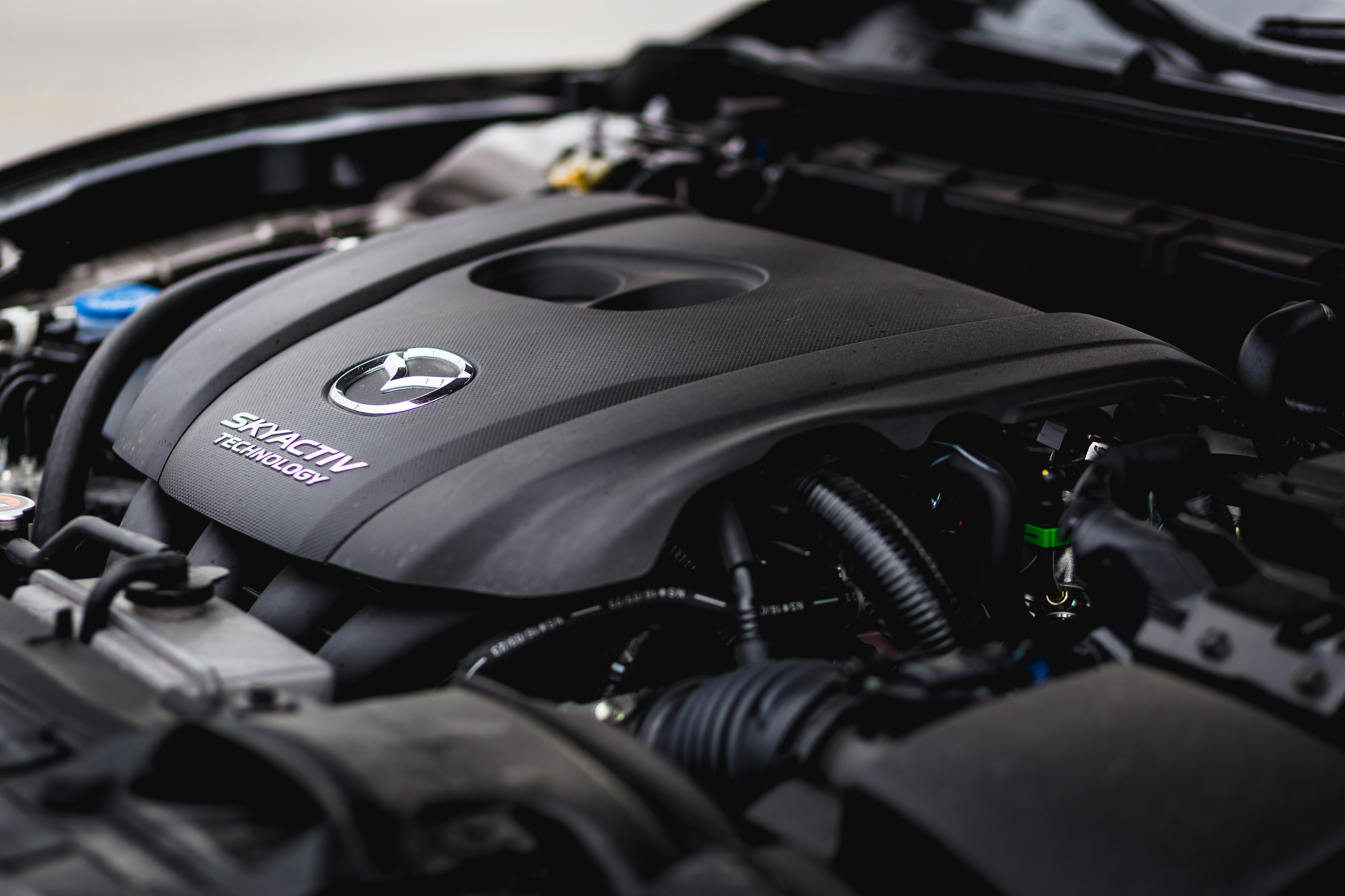 2017 Mazda 6 Sporty Promises