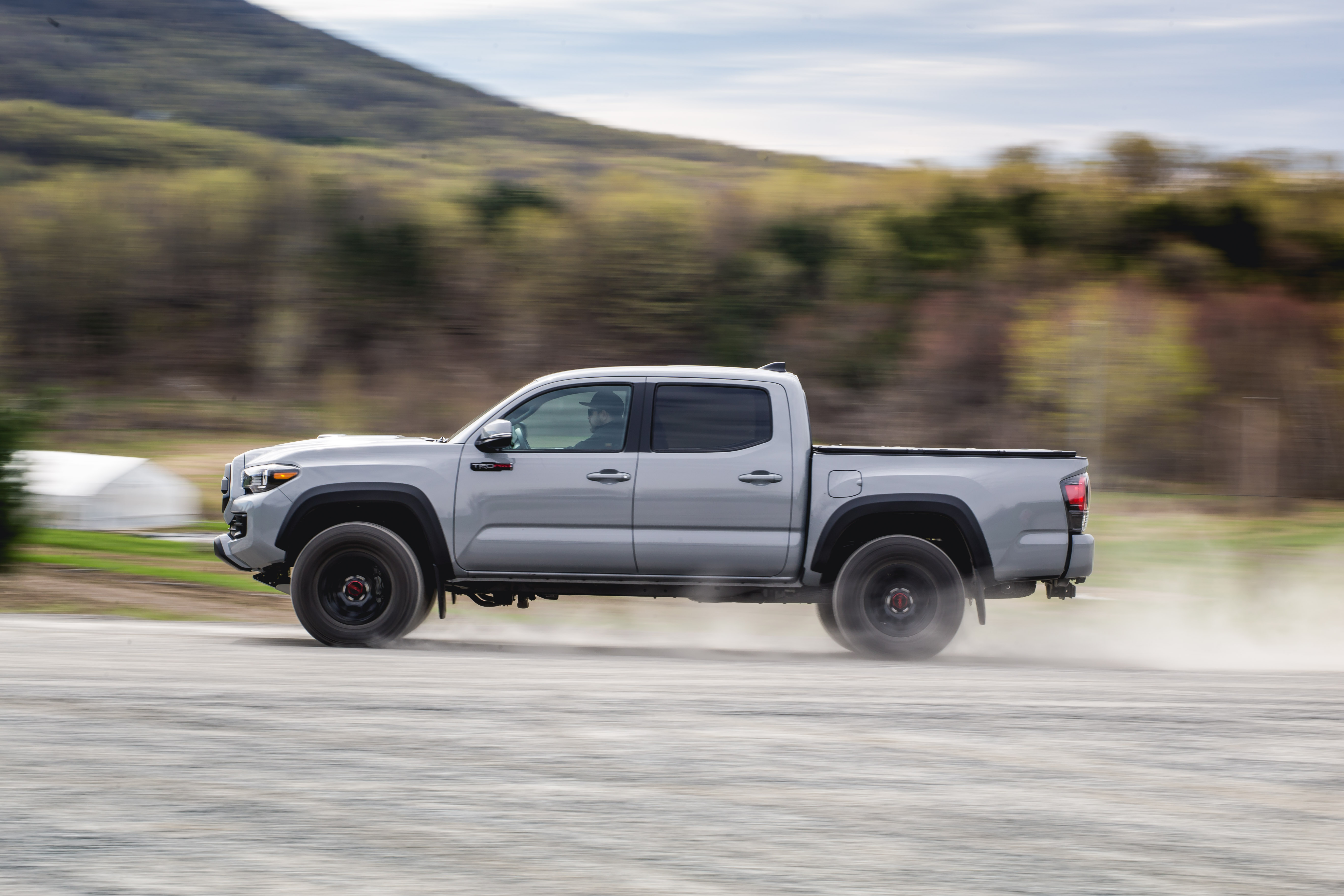 the 2017 toyota tacoma trd pro is the bro truck we all need. Black Bedroom Furniture Sets. Home Design Ideas