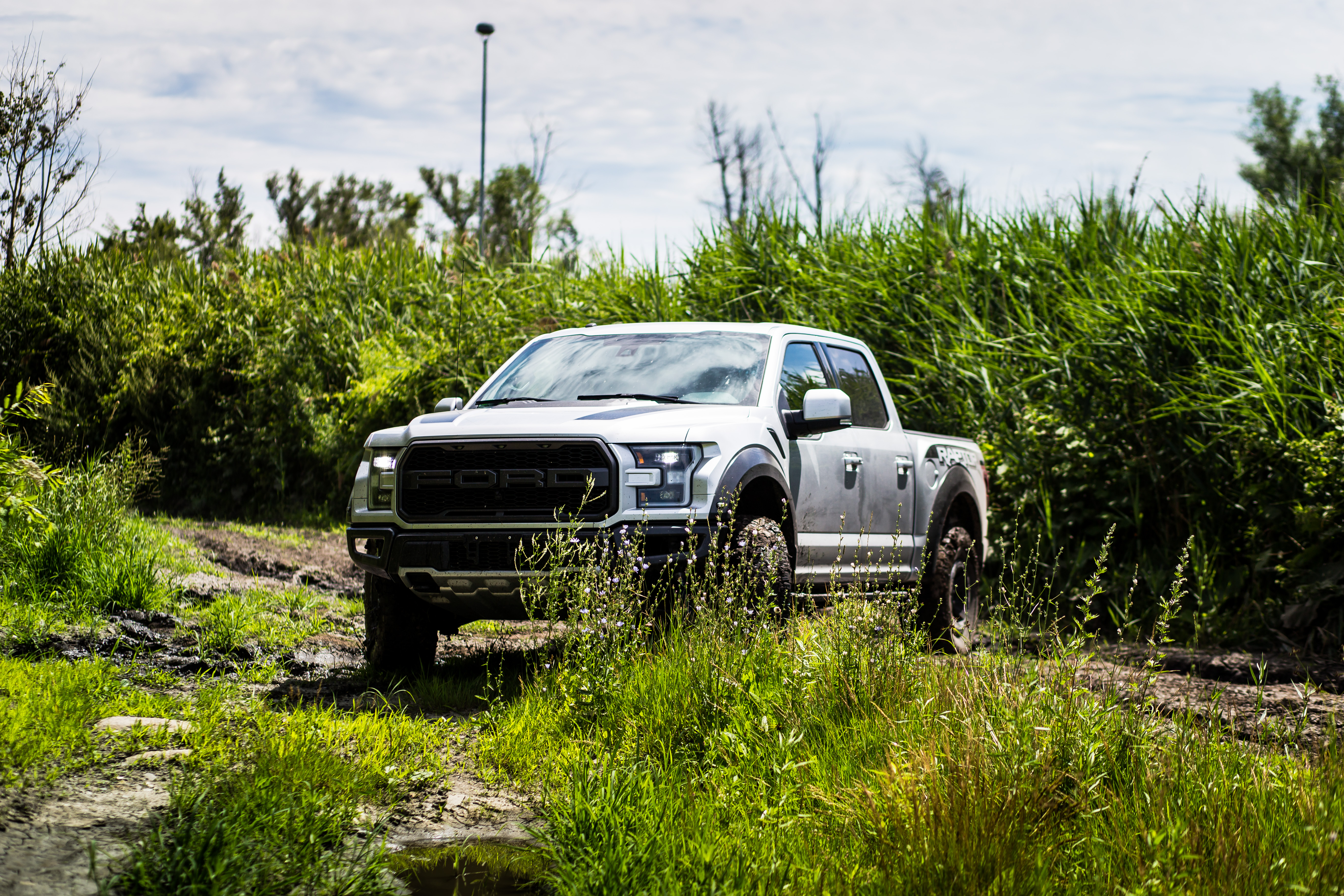2017 Ford F-150 Raptor: The 911 GT3 RS Of Trucks