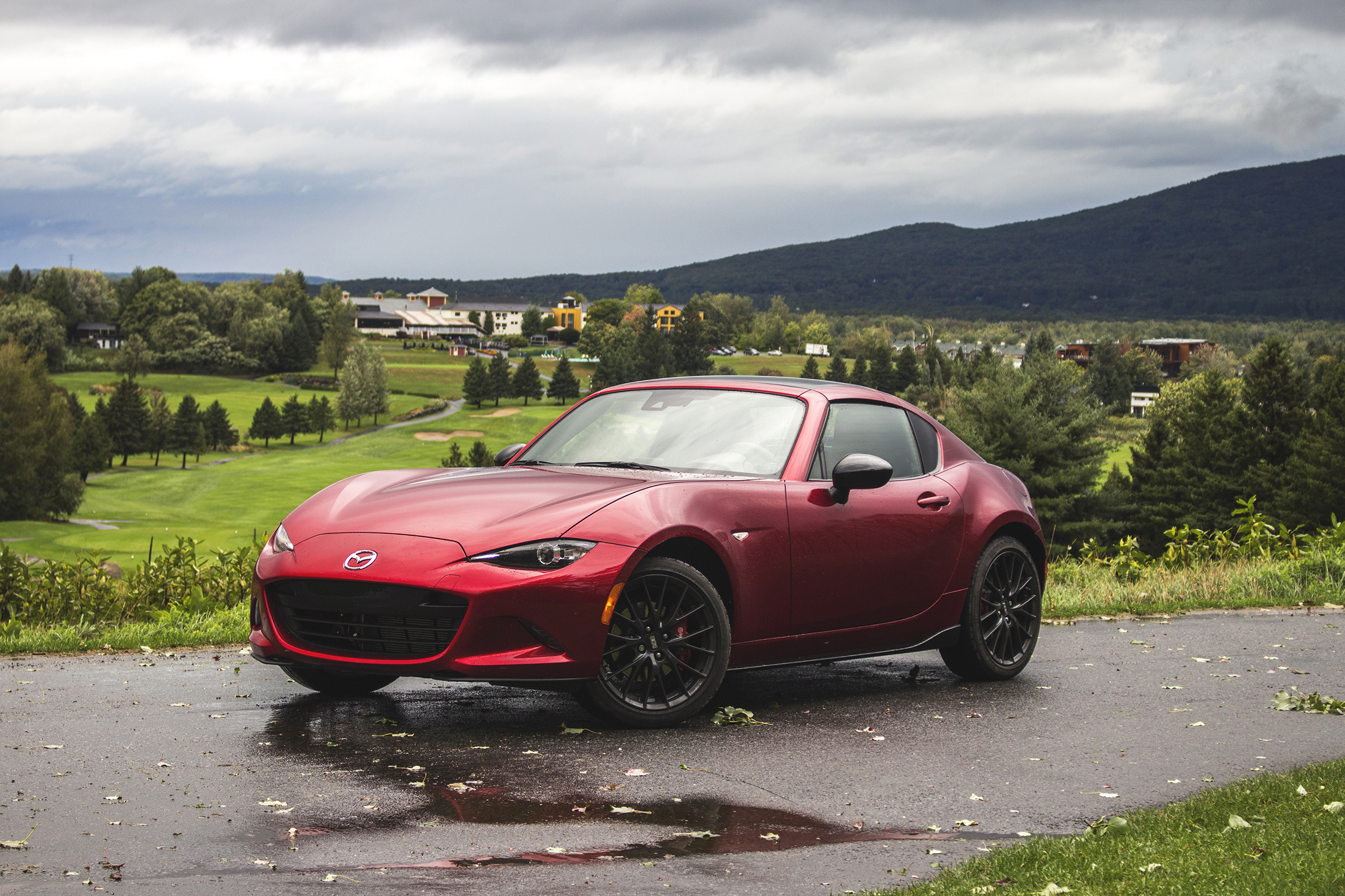 2019 Mazda MX-5: Bringing Power To The People