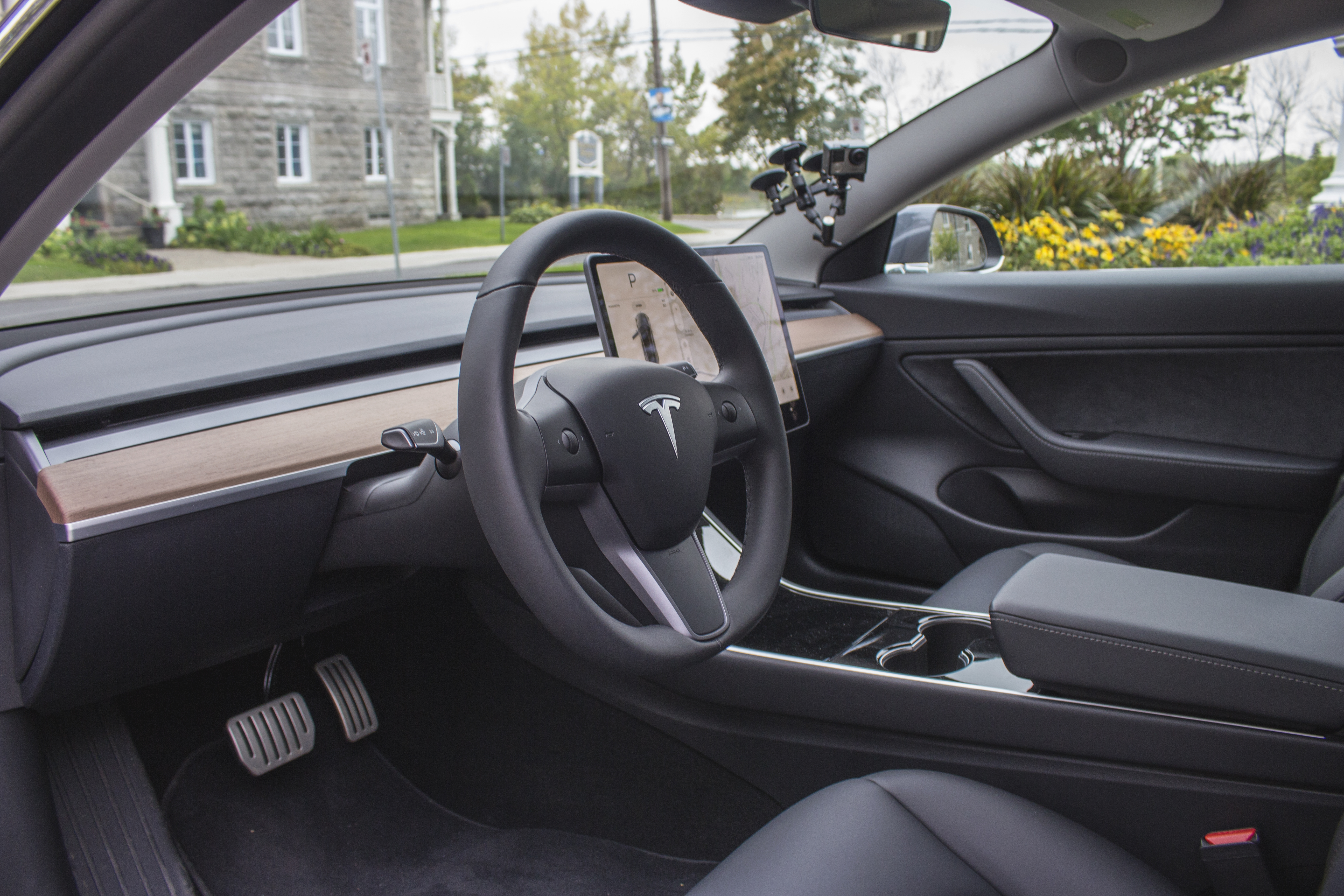2019 Tesla Model 3 Performance: Expensive, but Damn Impressive