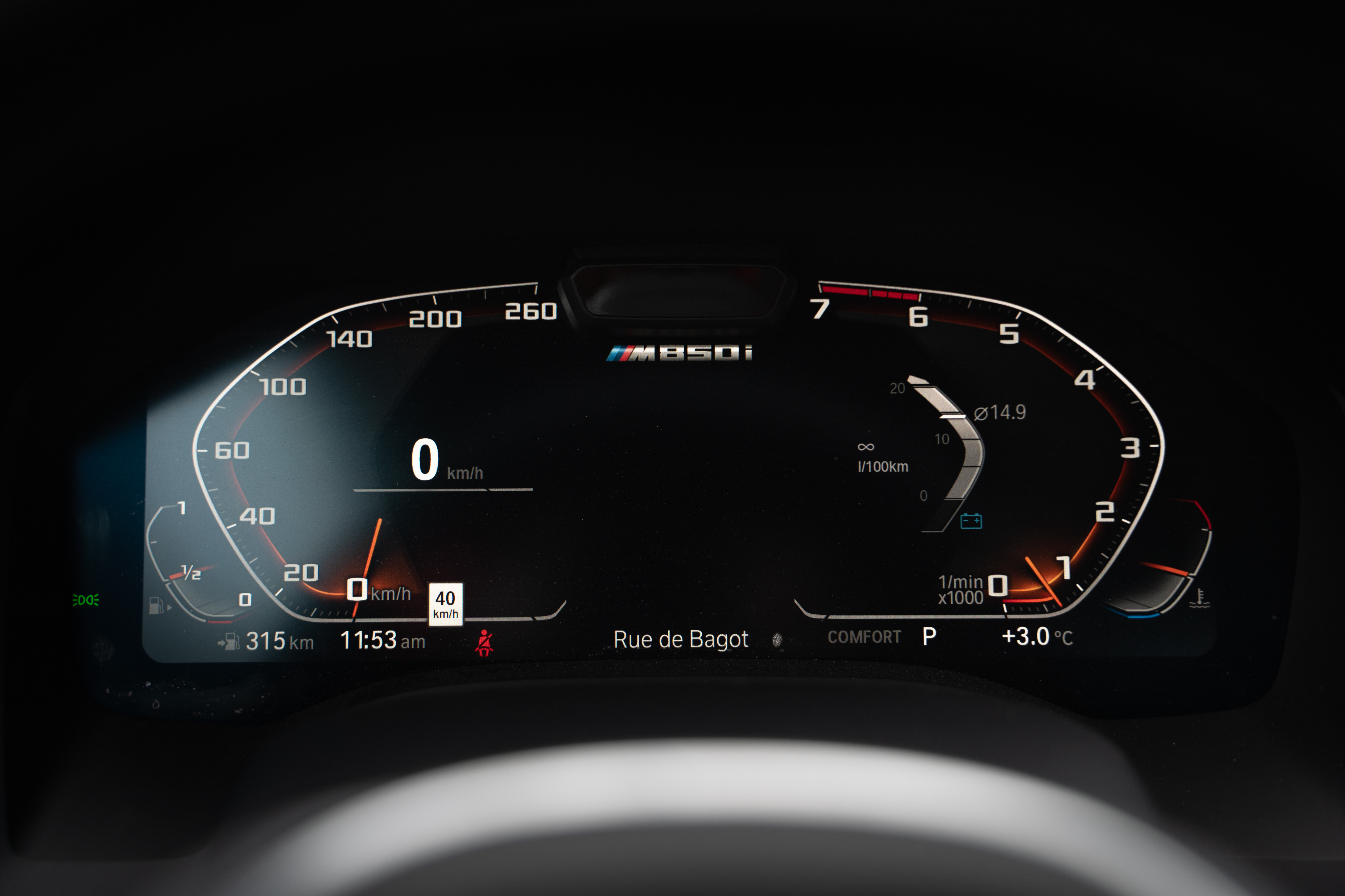 2019 BMW M850i: Trying Very Hard To Be Two Cars At Once
