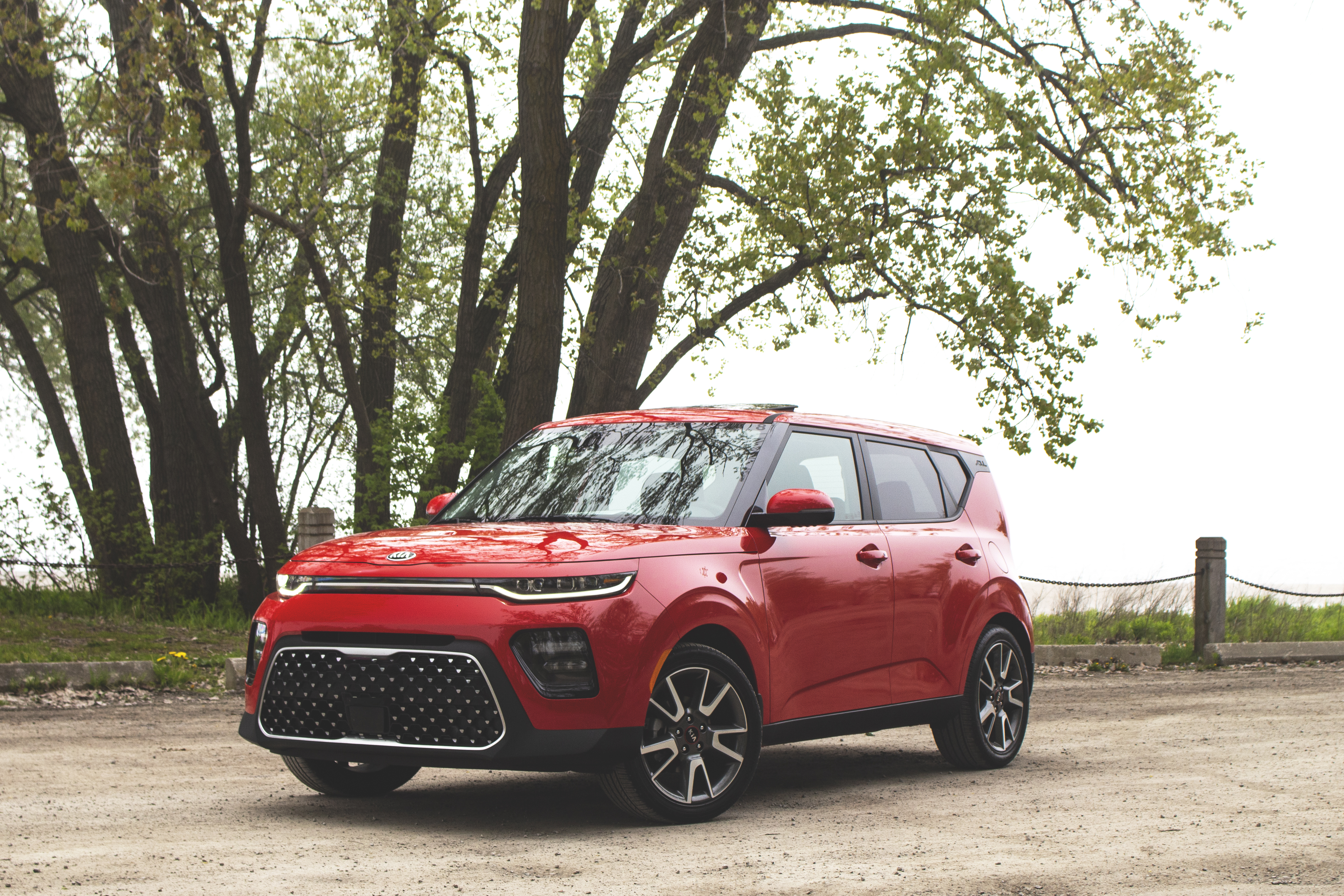 2020 Kia Soul Is More Boring But Still Worth It