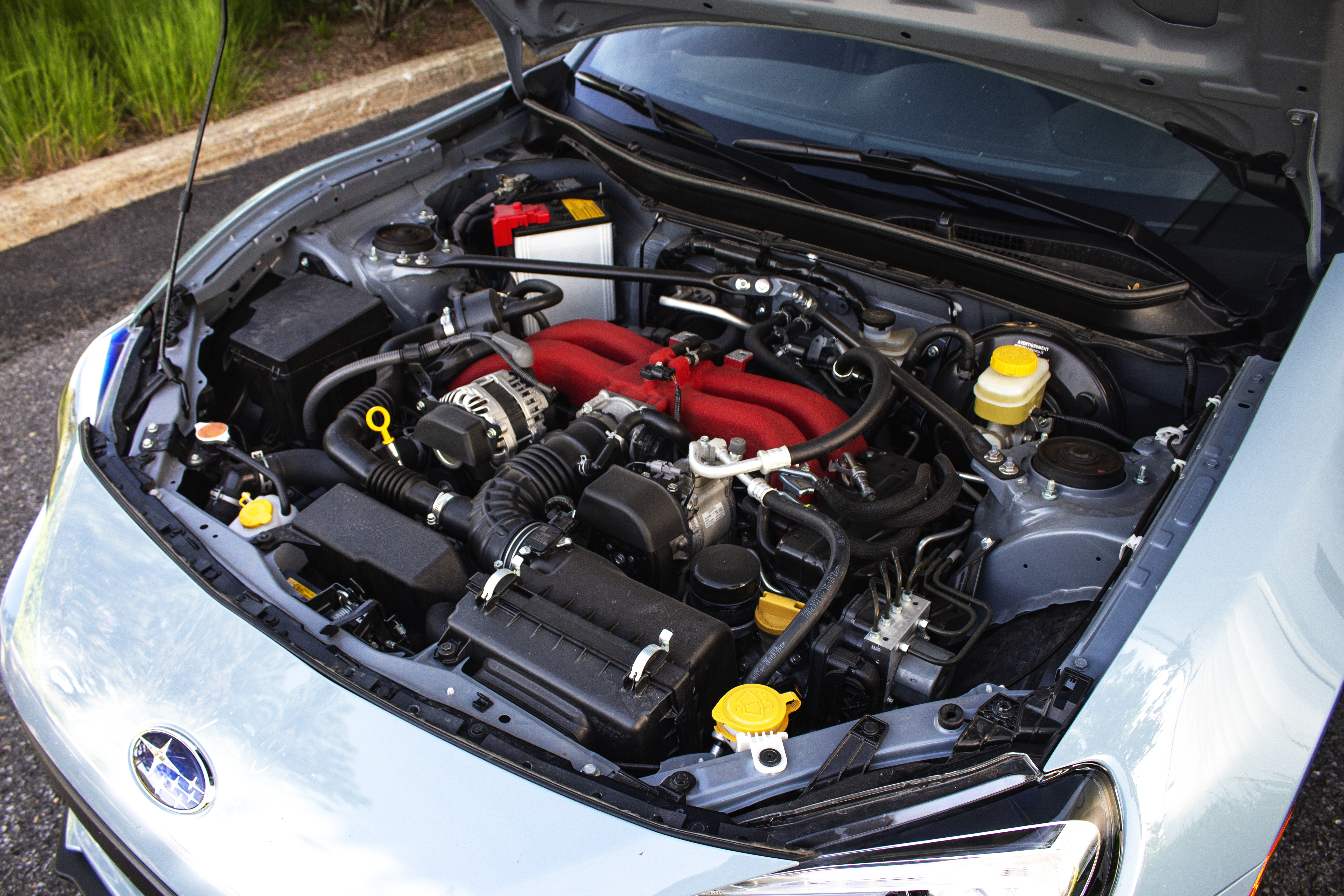 2019 Subaru BRZ Now Deserves A Horsepower Bump