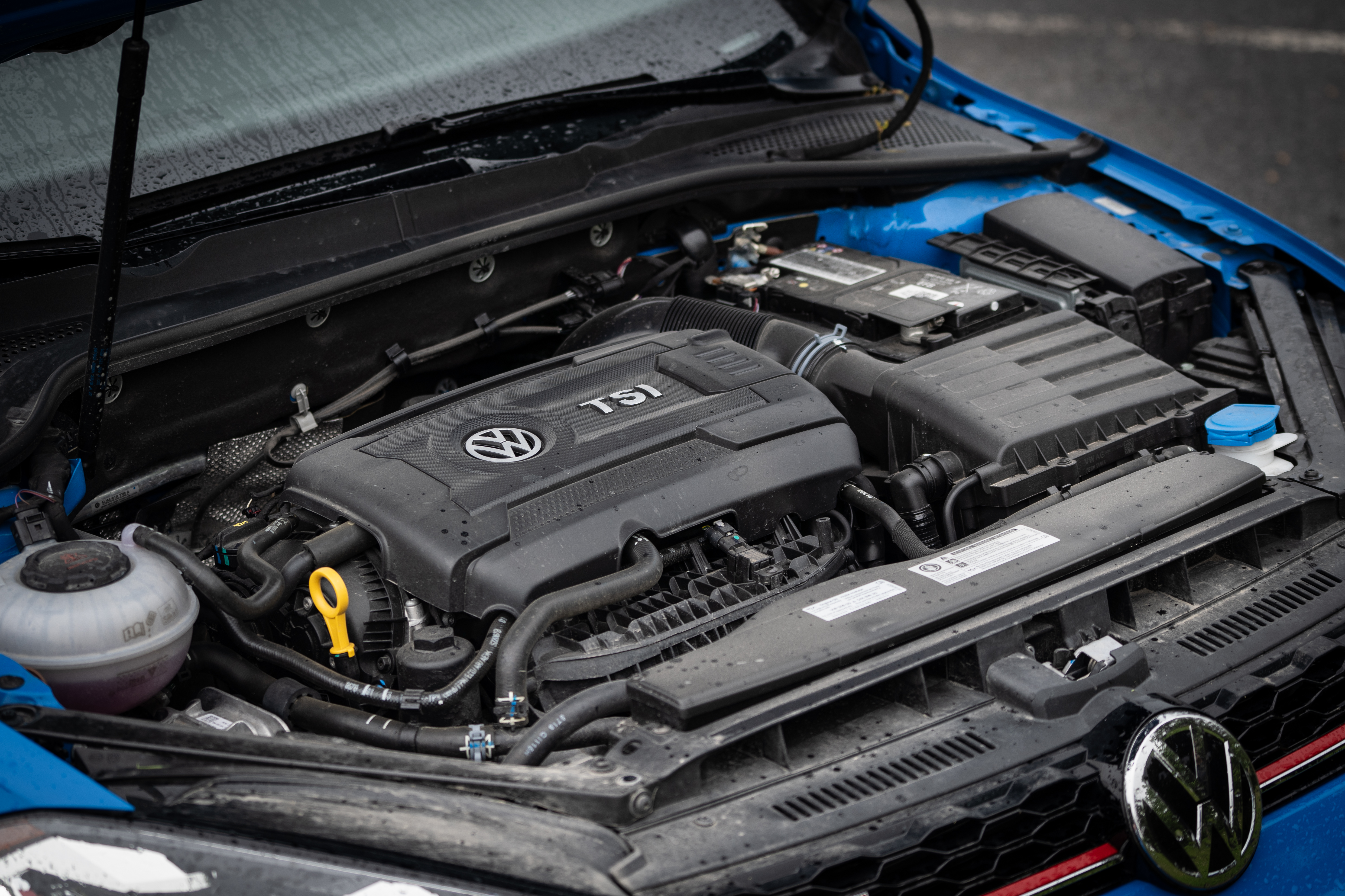 2019 Volkswagen Golf GTI Is One Of The Best Cars On Sale