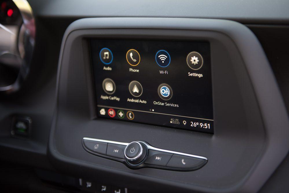 2019 Chevrolet Camaro 1LE Turbo