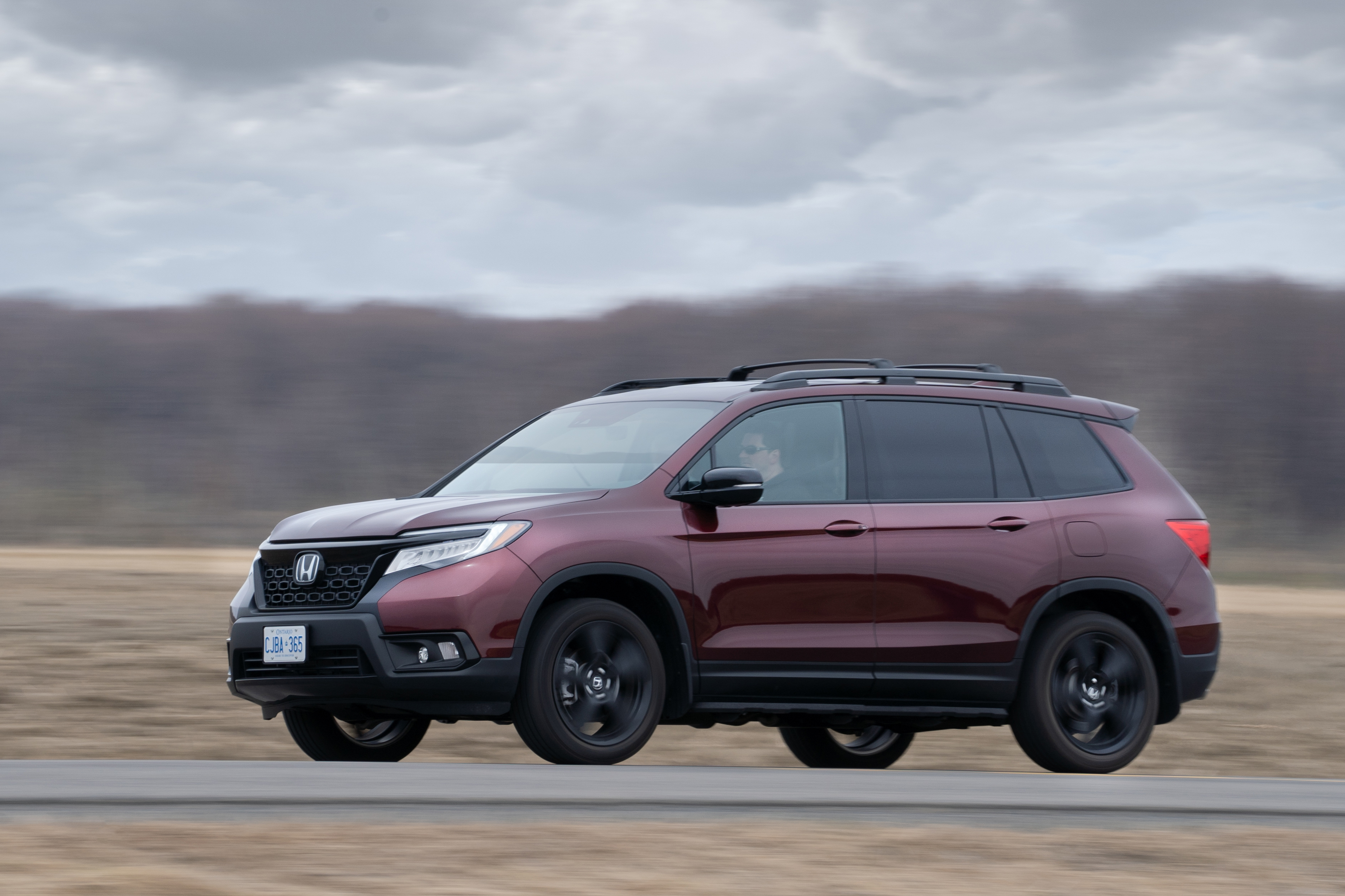 2019 Honda Passport Is Based On The Best Possible Recipe