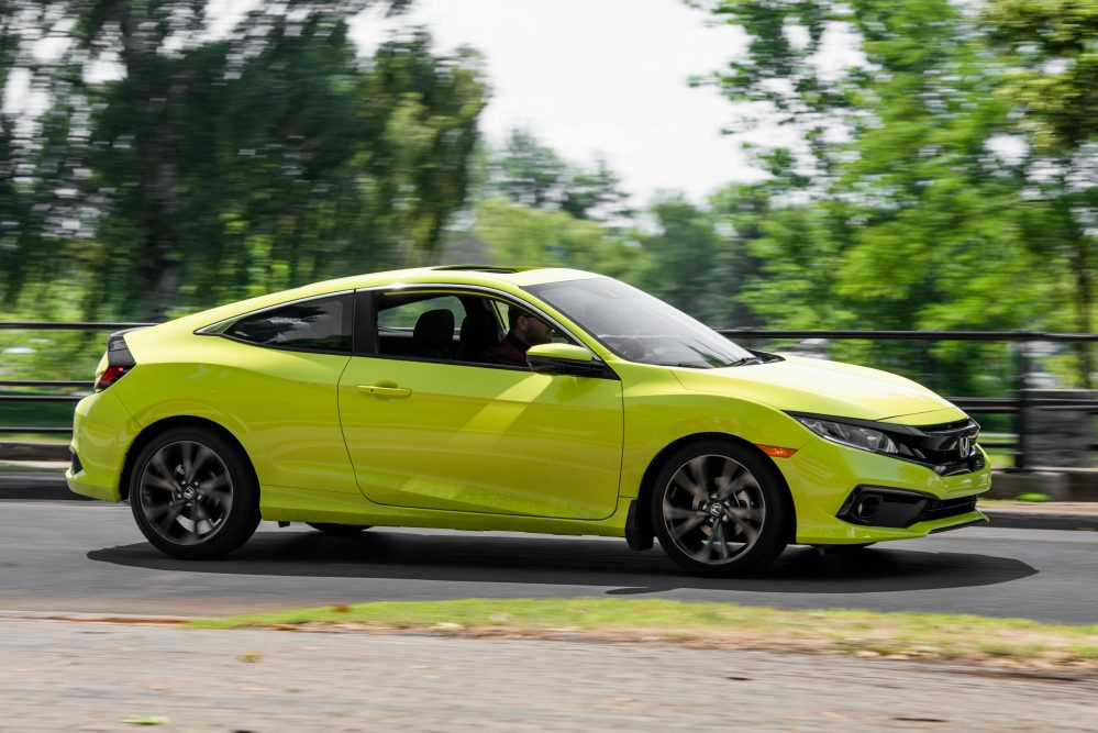 2020 Honda Civic Sport Is Where The Sweet Spot Is Manual Guide