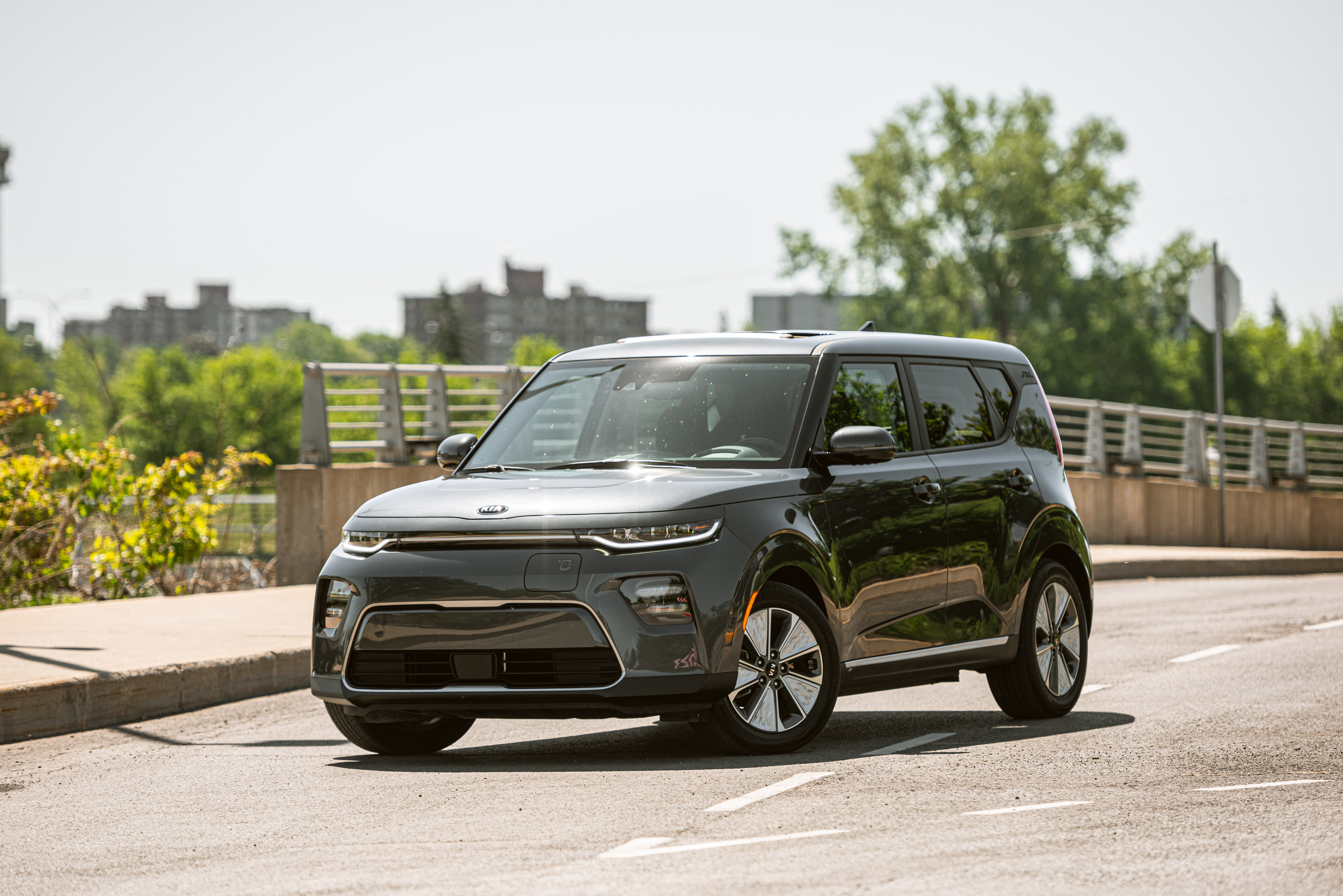 2020 kia soul ev proves range anxiety is now a thing of the past clavey s corner