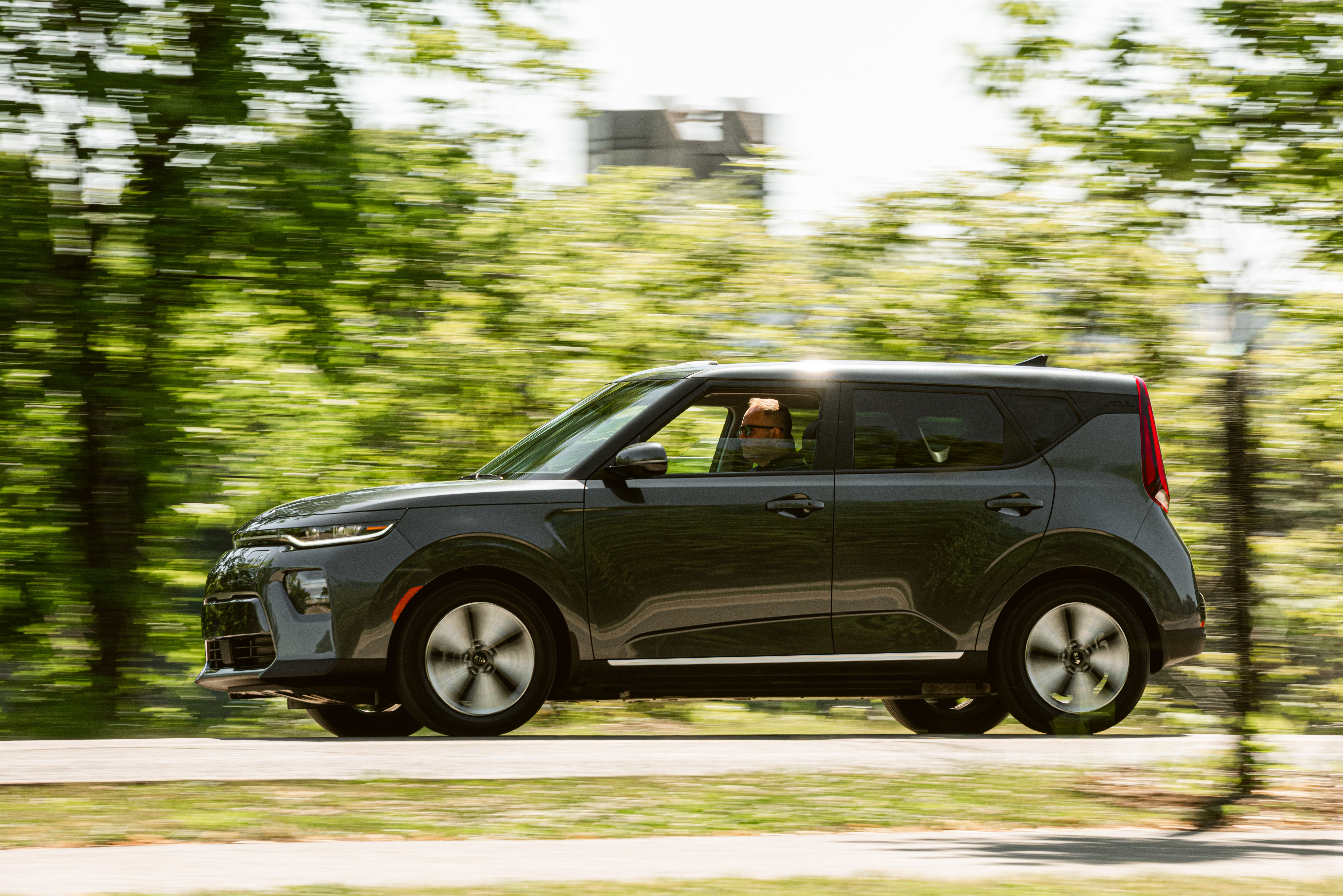 2020 Kia Soul Ev Proves Range Anxiety Is Now A Thing Of The Past