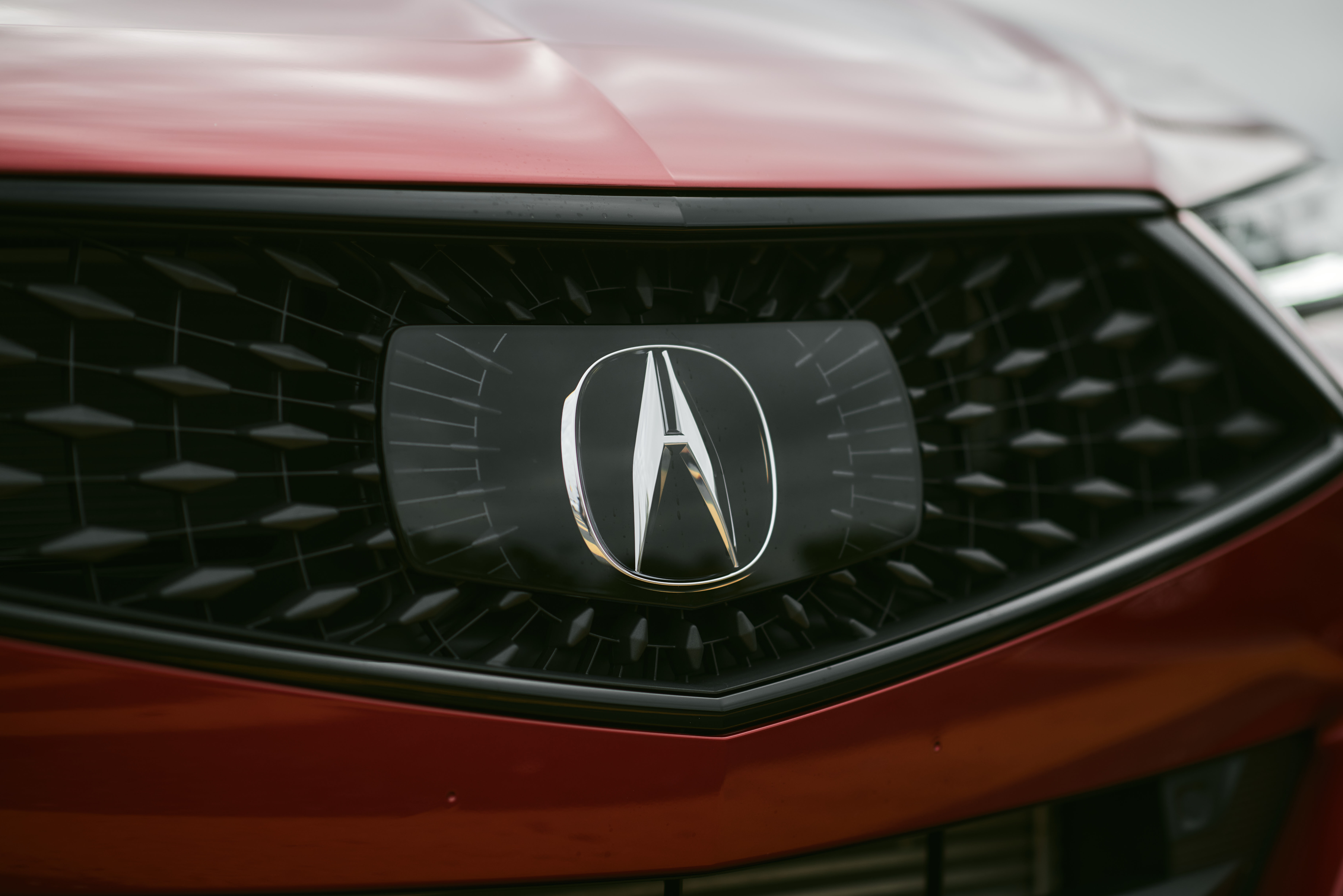 2021 Acura TLX A-Spec Finally Feels Like The Cool Acuras ...