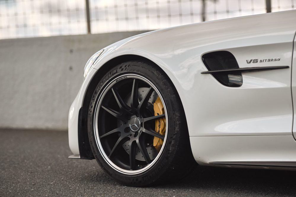 2020 Mercedes-AMG GT R