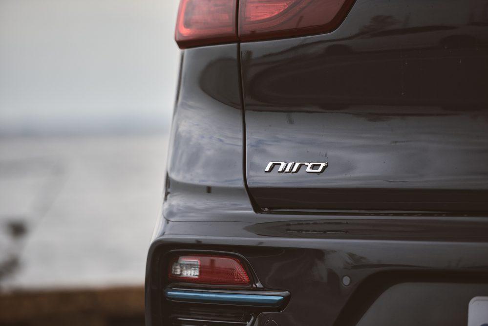 2021 Kia Niro EV