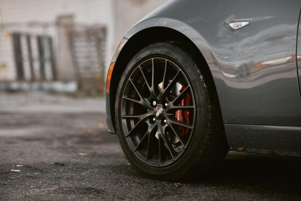 2021 Mazda MX-5