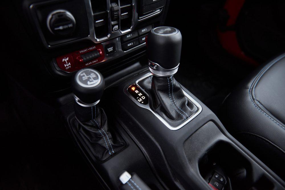 2021 Jeep Wrangler 4xe Rubicon