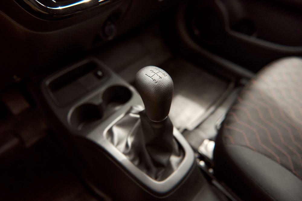 2021 Mitsubishi Mirage