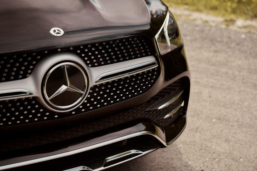 2021 Mercedes-Benz GLE 350